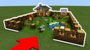 Minecraft Tutorial: How To Make A Easy Beginner Survival Base With Everything You Need To Survive