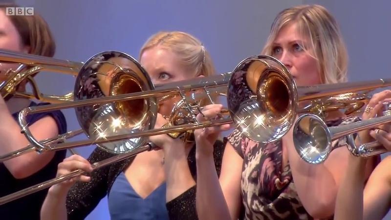 TenThing Carmen Medley BBC Proms