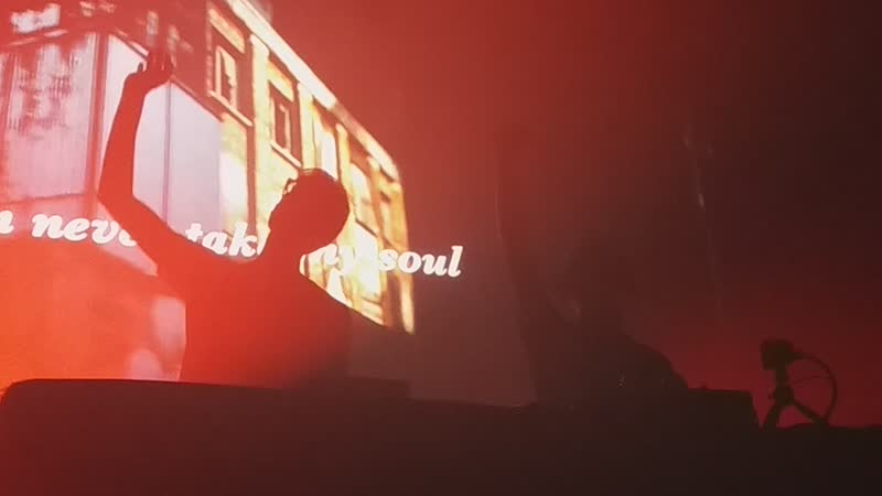 AboveBeyond - Northern Soul 2018