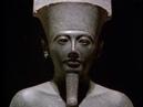 Эхнатон фараон мятежник ,история жизни и правления