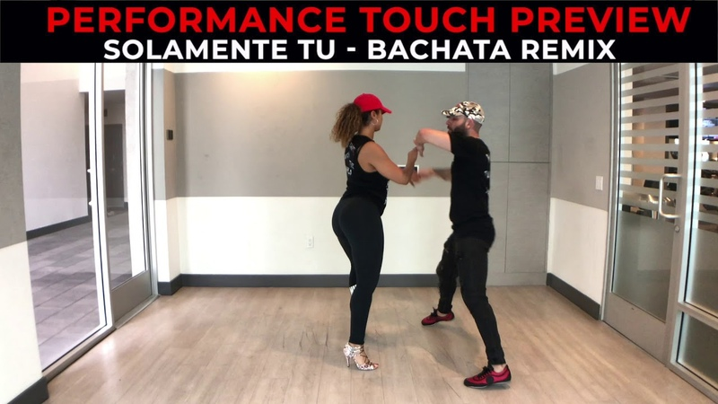 Performance Touch 2019 SE1 Preview