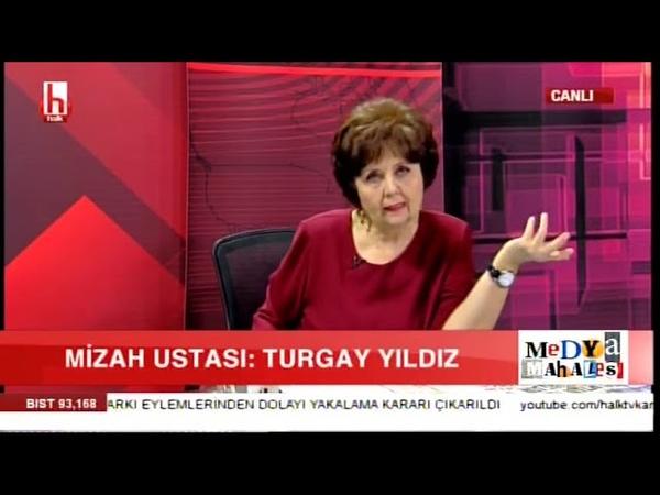 TEŞEKKÜRLER AYŞENUR ARSLAN!   Turgay Yıldız
