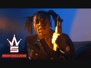 Unotheactivist  - as a young boy (wshh exclusive - official music video)