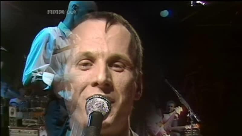 King Crimson — Frame By Frame (1982) – Prog Rock At The BBC
