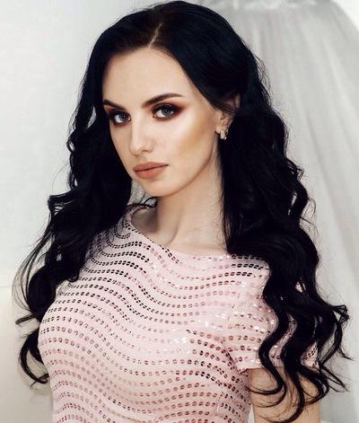 Кристина Науменко, Могилёв