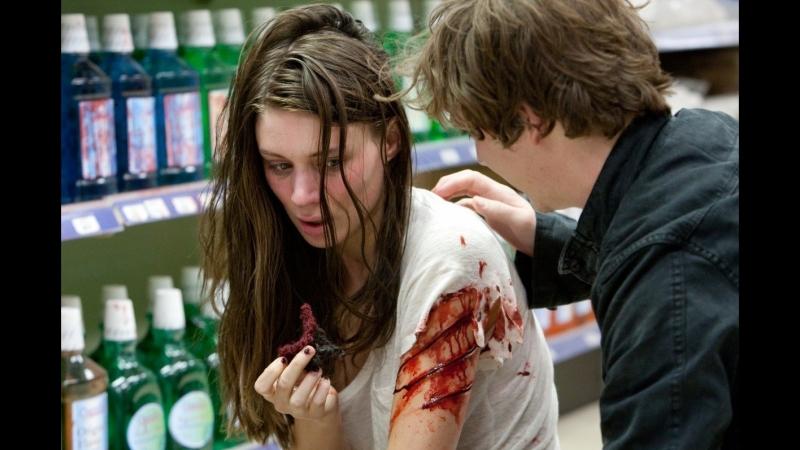 Фильм Кошмар на улице Вязов 2010 Жанр ужасы триллер драма детектив