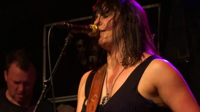 WHOLE LOTTA LOVE DANIELLE NICOLE BAND LIVE 5/28/16 HD