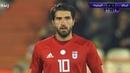 ملخص مباراة إيران 1-0 ترينيداد وتوباغو مبار1575
