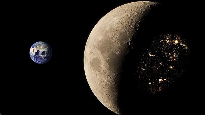 Сможем ли мы колонизировать Луну? | Перевод