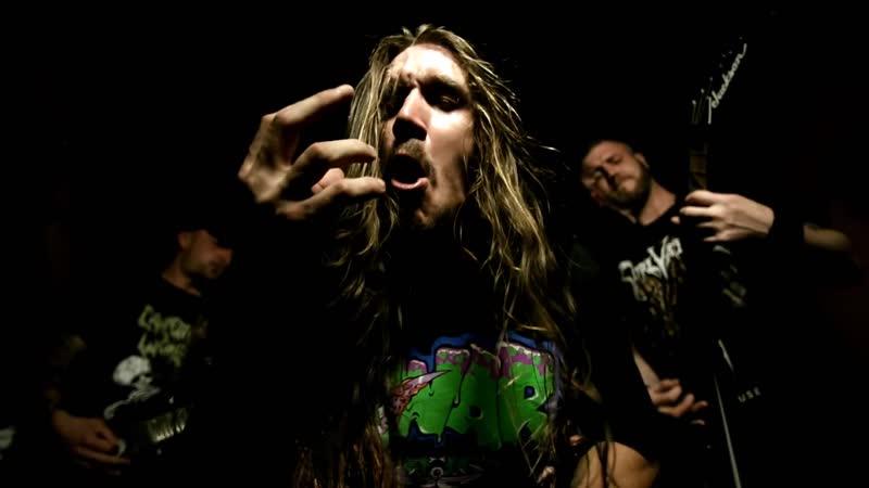 FLAYED DISCIPLE - The Gates Of Bedlam (vk.com/afonya_drug)