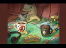 Лютня, серп и подземелья | Darkest Dungeon (part 1)