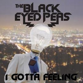 Black Eyed Peas альбом I Gotta Feeling