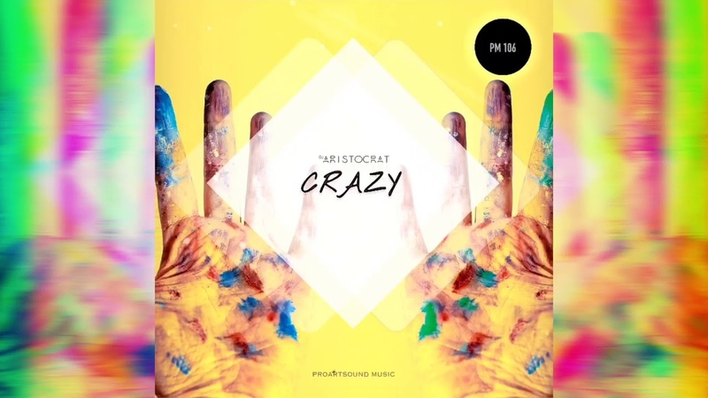 DJ Aristocrat - Crazy (Proartsound Music)
