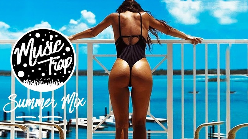 Summer Music Mix 2019 | Best Of Tropical Deep House Sessions Chill Out 14 Mix By Music Trap