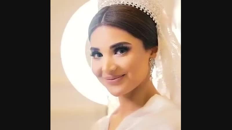 Безумно красивые жених и невеста ❤😍🇦🇿 трек Javid Ты моя дунья🎶
