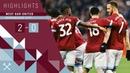 FA CUP HIGHLIGHTS   WEST HAM UNITED 2-0 BIRMINGHAM CITY