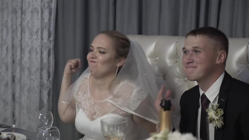 Свадьба с БРАВО Июнь 2018