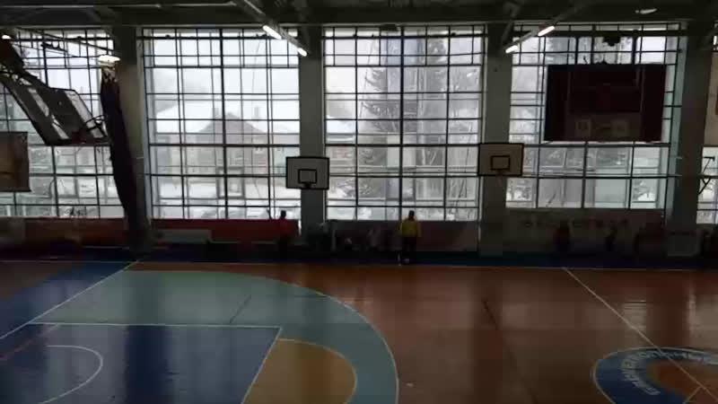 ДЮСШ Ревда - FFS
