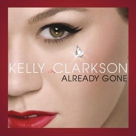 Kelly Clarkson альбом Already Gone