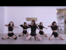 Kiss It Better Rihanna ¦ Euanflow Choreography ¦ Select Members