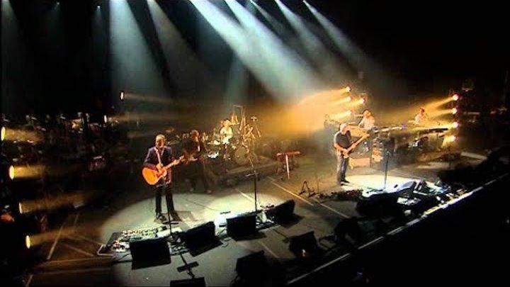 David Gilmour - Live In Gdańsk 2006