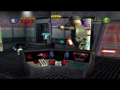 Lego Star wars. The complete saga 17