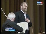 Скончался внук прославленного баса, выдающийся оперный певец Максим Игоревич Михайлов