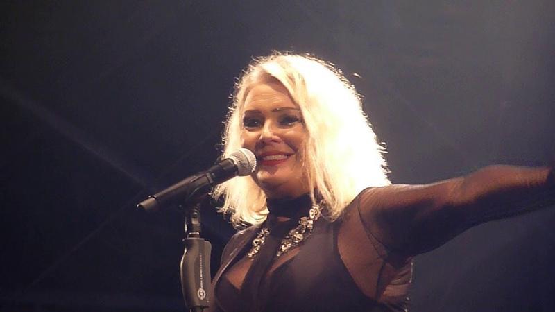 Kim Wilde - Live NDR Sommertour 29-07-2017