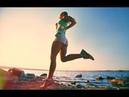 Жена и спорт. Вместо утренней пробежки...на чпок к соседу.