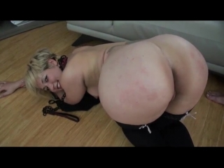 (b.a.w. (big ass women) 18+ vk.com/big_a ss_women) french pawg celia dominated