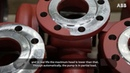 Kolmeks manufactures energy efficient pumps fit with SynRM motor and drive
