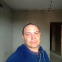 Анкета Данил Рубашний