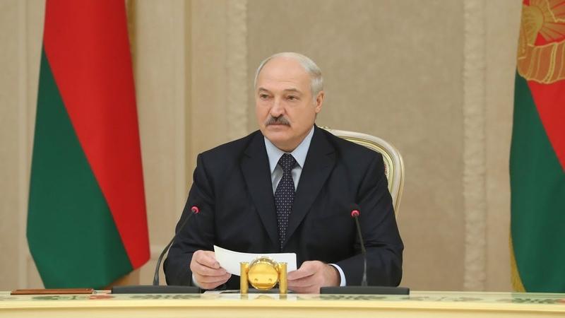 Лукашенко Беларусь не заинтересована в конфликтах - ни в горячих, ни в замороженных