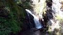 по Телецкому озеру на катере 04 водопад Чоодор