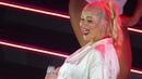 Christina Aguilera Express Lady Marmalade mega mix Liberation Tour Live Mohegan Sun