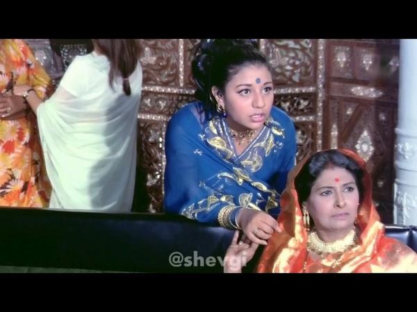 Зита и Гита. На индийской вписке. Хачиха