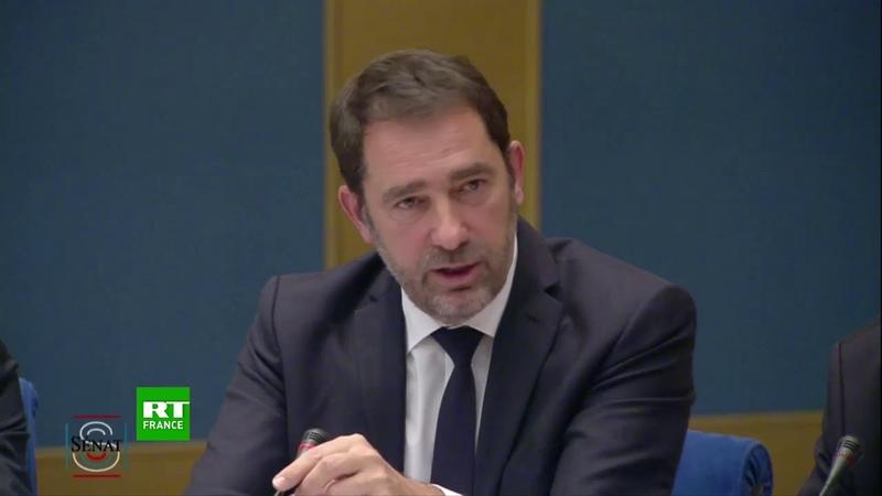 Affaire Benalla: Patrick Strzoda, Christophe Castaner et Jean-Yves Le Drian auditionnés par le Sénat