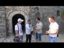 Албания 2018 Крепость Порто-Палермо