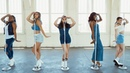[OFFICIAL VIDEO] Evolution Of Girl Groups - Citizen Queen