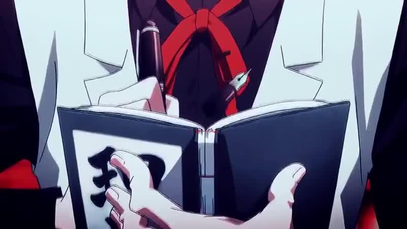 Anime col