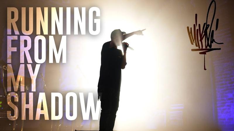 Mike Shinoda - Running From My Shadow - Live Cincinnati Ohio - Post Traumatic Tour 2018