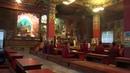 Непал Монастырь Палари Будни монахов