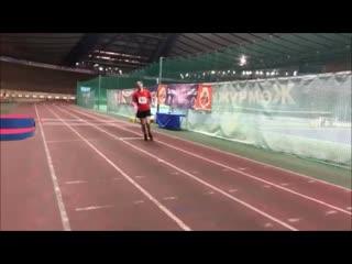 Кубок России по бегу на 100 км, 1-2 февраля 2019 года