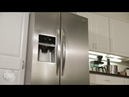 This Frigidaire side-by-side fridge offers counter-depth style but poor performance