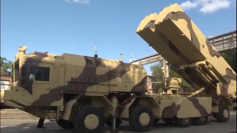 Киев : Добить до Урала - испуг в российских СМИ / ядерный потенциал Украины