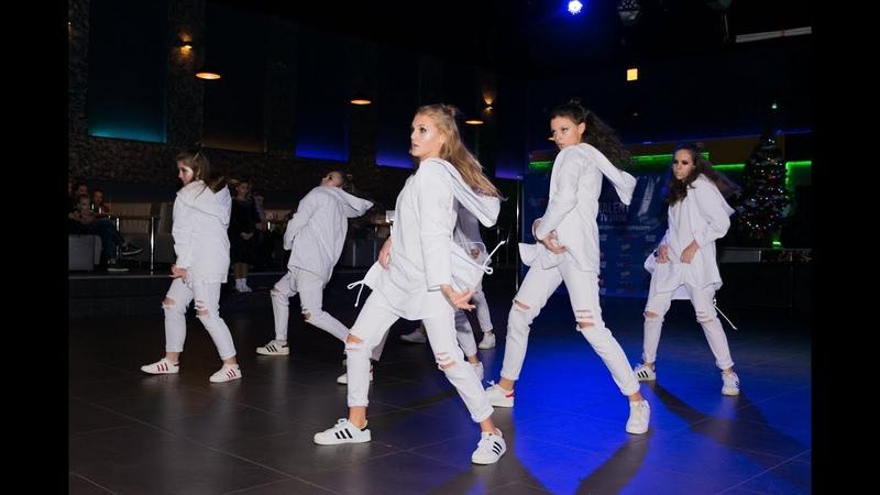 Talent TV Show 2018 Alexis Kids Pro - Дорого