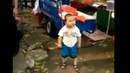 Chinese toddler defends his grand Maa video goes viral