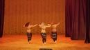 Dagaz Tribe Little bombay Dagaz Fest Gala Show Tribal fusion