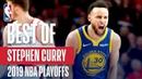 Best Plays From Stephen Curry | 2019 NBA Playoffs NBANews NBA NBAPlayoffs Warriors StephenCurry