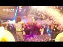 Shnaps @ Forsage Dance Club, Kyiv 2018